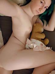 Hot Kinky Selfies Amateur Babe Teen