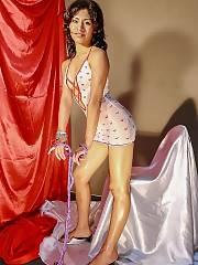 Cute hispanic Amateur Melissa in casting Fetish Amateur Latina Casting Fetish Cute