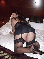 My ex wifey - she