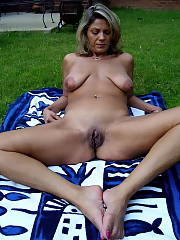 This mamma is a lion in the bedroom and could make me cum faster then any other woman could.
