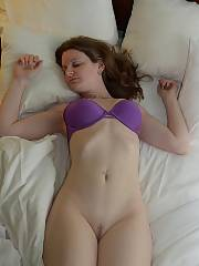 My ex wifey from from new brunswick canada, she liked to get nude & treat me to anything i asked for.