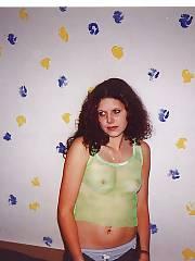 Anne 18 from krefeld