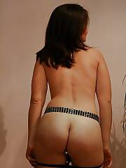 My hot exgf showing