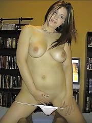Sexy buusty mamma