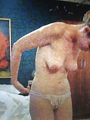 Amateur exgf underwear
