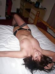 My horny busty ex