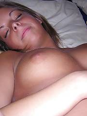 Nasty ex-gf sucking