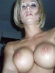 Fani 33 yo busty mom riding a hard cock