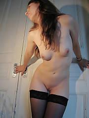 Porn stockings smal