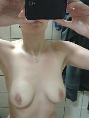 Private hot girlfriend sex photos