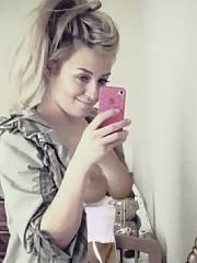 Ex girlfriend sarah