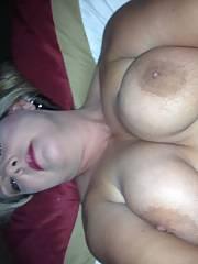 Sexy mother curvy