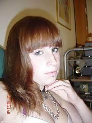 Hot amateur girlfriend