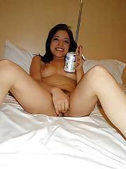 Sexy drunk black