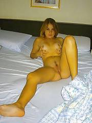 Sexy amateur girlie