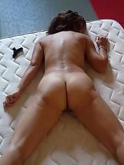 Nice butt !