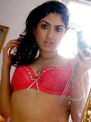Sexy amateur indian