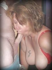 Busty mature lisa