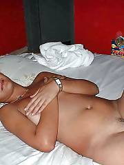 Young nude amateur