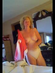 60 yo old donna