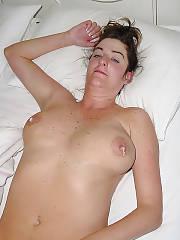 Sexy mamma jackie jerking her pussy.