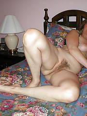 Sexy wifey brenda wanking pussy.