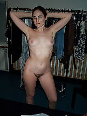 Hot mature undress
