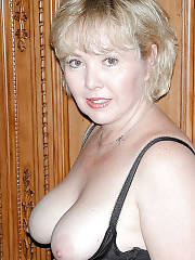 Hot mature tammy