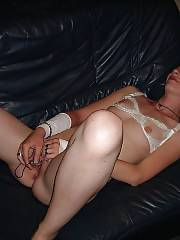 Mamma soft-spanking