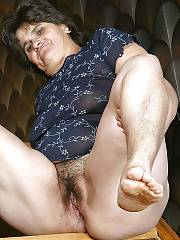 Mature esma positions