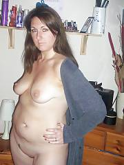 Niki my girl poses