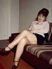 Hot mamma lady k