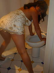 Porn vixxxen 1 - my hot ex wife jenna.  she was the hottest when we first met and things went down day by day from there
