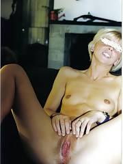 Erica - sleazy euro gf - ex wife of friend of mine.  we chatted at first then started to bang as well