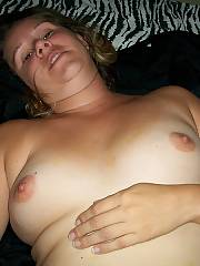 Juat pics of a babe i dated in high school