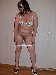 Mature slut has