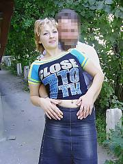 Xenia from russia.  this is the definition of street prostitute.  actually met her on the street so the name fits ideal