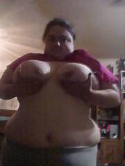 Bbw ex wife - here