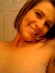 My pretty girlfriend
