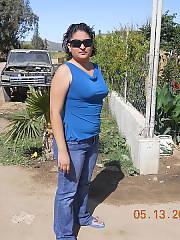 My friends wifey