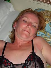 My mother loves porn but since our dad left shes been having trouble scratching her itch