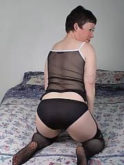 Mamma stripping