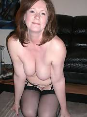Photos of my wife for a swingers club we dreamed to join