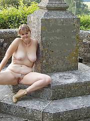 Photos of me, carol j,   nude in public and mt face covered in lots of jizz from lots of guys.