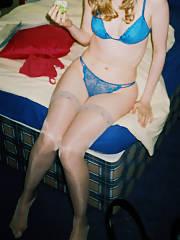 My porn ex mamma