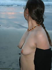 A lovely 39 year old woman i used to play with.  i wasnt on the coast long, but i banged her brains out while i was there