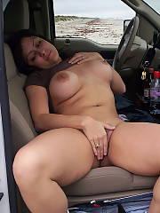 Hot ex-girlfriend