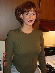 Sexiest MILF in the neighbourhood, constantly love the look of those hooters