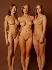 MILF And Her hot Daughters