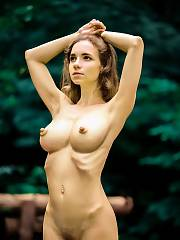 This mamma Has ideal knockers And Magnificent nipples